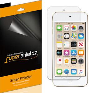 6X Supershieldz Anti-Glare Matte Screen Protector Guard For Apple iPod Touch 5