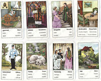Fortune Telling Cards #32001