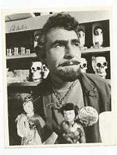 More details for autographs creator of twilight zone scarcs autograph