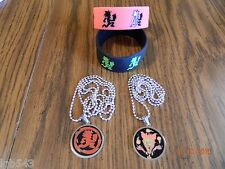 ICP Hatchet man mixed lot for the Juggalos/lettes. Something for everyone !