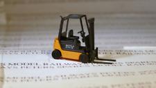 Forklift Still R 70-16 WIKING 066401 Gauge H0 1 87 Model