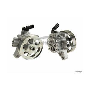 One New Atlantic Automotive Engineering Power Steering Pump 5821N for Honda