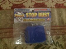 """Flambeau zerust replacement divider w/ corrosion protection 57127P 2"""" 12pk (3)"""