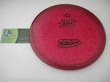 Frisbee Disc Golf Innova Champion Metal Flake Vroc Beaded Stable Midrange 180g R