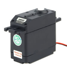 360 Degree Spring SM-S4303R Large Continuous Rotation Plastic Servo for Robot I
