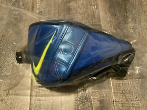 New Nike Golf Vapor 2 3 4 or 5 Fairway Wood Blue Lime Green Headcover Cover