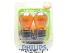 NEW Philips BC9671 3057 NA Automotive 2-Pack 3057NALLB2 Bulb