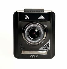 Aguri DX20 DVR dash cam & GPS speed trap detection system