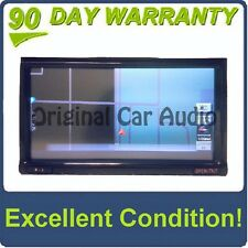 NEW NISSAN Leaf Radio Navigation GPS LCD Display Screen Monitor CD Player OEM