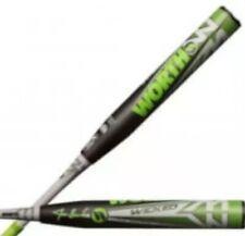 Niw 2019 Worth Wicked Xl Branch Softball Bat Usssa Wkjbmu 26 Oz No Warranty New