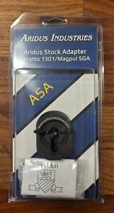 Aridus Industries - Aridus Stock Adaptor Beretta 1301 / Magpul SGA BRAND