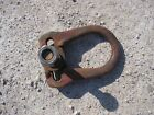 Universal Tractor drawbar VINTAGE TC23 Plow Clevis w/ mounting bolt & nut