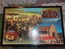 Conte Zulu Playset #3 The Last Redoubt 100% Complete.