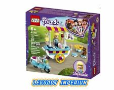 LEGO Friends - Ice Cream Cart - 41389 FREE POST