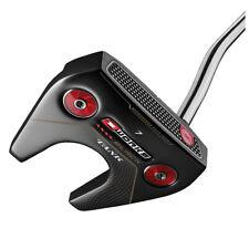 "New Odyssey O-Works TANK Black #7 35"" Putter Superstroke Grip 35 inch # 7"