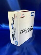 TAKARA TOMY Nissan Fairlady Z 2 Models ROADSTER/COUPE With tracking number Japan