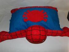 "26"" by 14"" Plush SPIDERMAN Spider Man Pillow Marvel (*4b)"