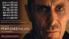 PERPLEXED MUSIC DVD - Internationally acclaimed short film starring Paul McGann