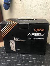 Sparmax Arism AC-66hx Air Compressor Airbrush Kit
