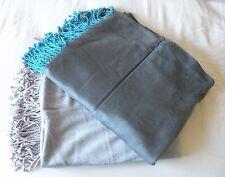 100% Bamboo Luxury Throw Rug Blanket - SILK APPEAL 175cm X 130cm