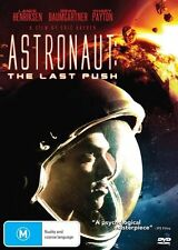 Astronaut - The Last Push (DVD, 2014) - Region Free