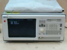 HP Agilent 1660E 136-Channel Timing Logic Analyzer WITH 8 PODS