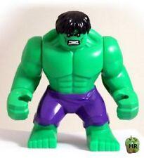 LEGO 76018 - Super Heroes - The HULK - Mini Figure / Mini Fig