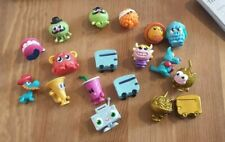 Moshi Monsters Series 4 Figure Bundle