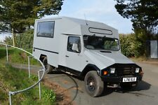 1994 UMM Alter 2 4x4 One Off Expedition Overland Camper 4 Wheel Drive