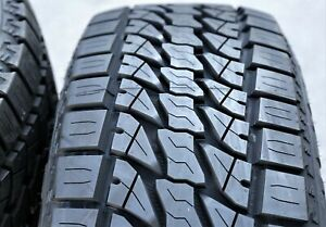 Tire Leao Lion Sport A/T LT 265/70R18 Load E 10 Ply AT All Terrain