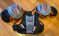 Bauer Supreme One.4 Ice Hockey Shoulder Pad - Youth Kids Small