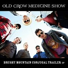 Old Crow Medicine Sh - Brushy Mountain Conjugal Trailer [New CD]