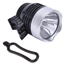 Bike Light LED Front 800 Lumens 3W LED Bike Light Waterproof Cycling Head Lamp