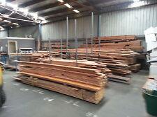 Reclcyed Tassie Tasmanian Oak T & G Hardwood Flooring Floorboards 63 x 19 mm
