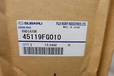 New Subaru OEM Radiator 45119FG010 2008-2014  Impreza 2009,2010,2011,2012,2013