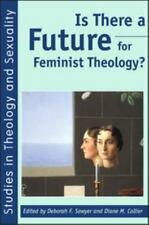 Is There a Future for Feminist Theology? (Semitic Texts and Studies), , Good Boo