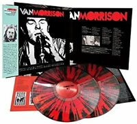 VAN MORRISON The Complete Bang Sessions Splatter Vinyl LTD Deluxe Velvet Ed.