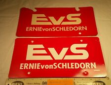 Advertising Dealership Plastic Card License Plate Auto Dealer Menomonee Falls WI