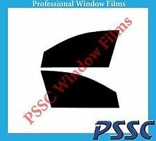 PSSC Pre Cut Front Car Window Films For Seat Ibiza 5 Door Hatch 2002-2009 MK3