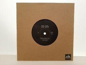 """22-20s Such A Fool 7"""" 45 RPM Single 22201 2003 Vinyl Album Record"""