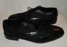 TURK AND FILLMORE SHOES HAND MADE SHOES -LONDON 2014 NEW SIZE 41 us 10.5