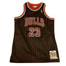 Chicago BULLS Authentic XL Trikot JORDAN NBA Pippen Rodman Bryant Vintage