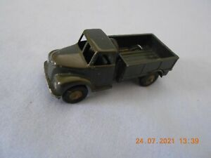 VINTAGE BRITAINS LILLIPUT SERIES TOY OPEN TRUCK 1:76 SCALE IN ORIGINAL CONDITION