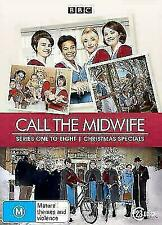 Call The Midwife (DVD, 2018)