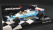 Minichamps 537794397 1/43 MCLAREN FORD M28 JOHN WATSON USA GP WEST 1979 F1 Model