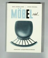 Berglund Mobelrad furniture ilmari tapiovaara yngve ekstrom mathsson 1961