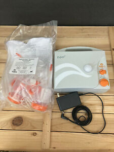 Hygeia II Enjoye Cordless Breast Pump + Accessory Set & Power Supply