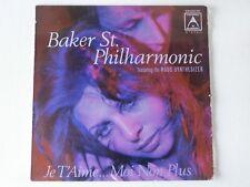 Baker St. Philharmonic - Je T'Aime...Moi Non Plus - LP