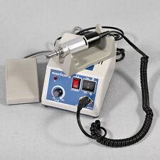 Marathon Dental Lab Kleinstmotor Elektromotor 3.5K RPM Polieren Polierer Einheit