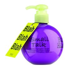 TIGI BED HEAD SMALL TALK 3-IN-1: INFOLTENTE, ENERGIZZANTE E STILIZZANTE